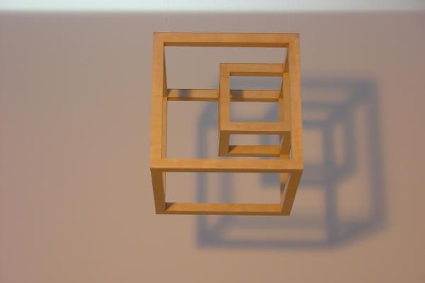Object Bijgenaamd Ed A. 2013