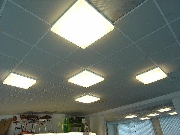 eenvoudig lichtproject Zitacademie Rotterdam 2011