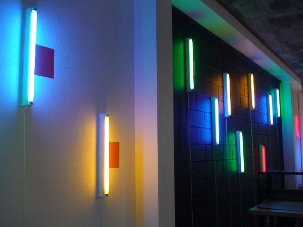 lichtplan Organ Pipe Rotterdam 2010