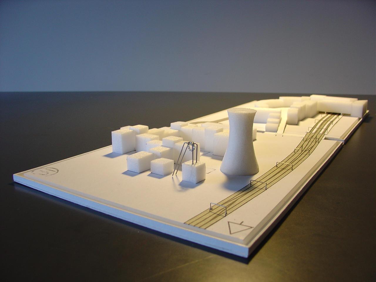 Visie op Architectuur