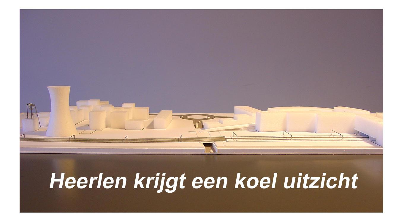Idee IBA Mijnkwartier – Heerlen 2014