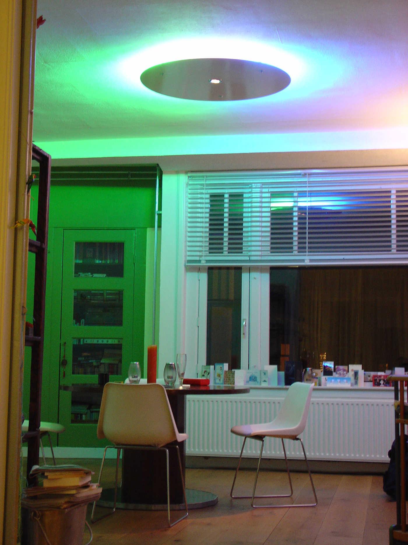 lichtobject Amsterdam 2004