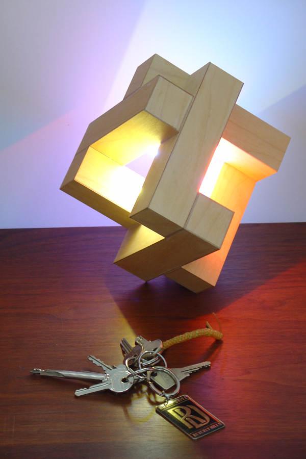 Lichtobject 2006